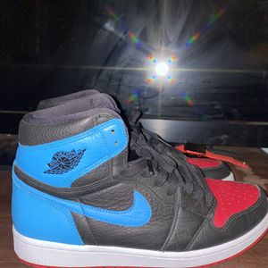 Jordan 1 Unc To Chicago for Sale in South Gate, CA