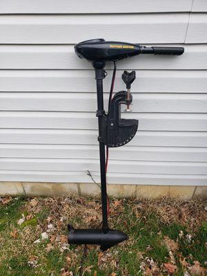 Charlie motor for a boat Minn Kota for Sale in Columbus, OH