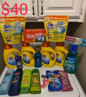 Family Simply Bundle for Sale in Oklahoma City, OK