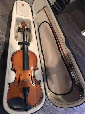 Beautiful Violin - Fantastic Condition for Sale in Blacksburg, VA