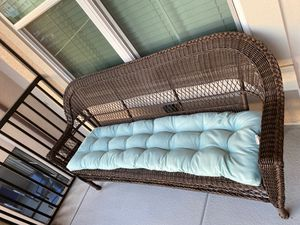 Outdoor furniture 3 seater for Sale in NEW PRT RCHY, FL