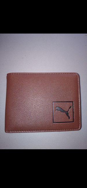 Puma wallet for Sale in Rockville, MD
