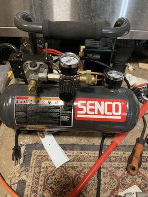 Senco compressor for Sale in SeaTac, WA