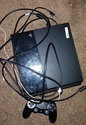 PS4 1tb 1 remote for Sale in Dallas, TX