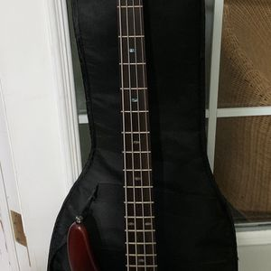 Ibanez Electric Bass Guitar for Sale in Spring Valley, CA