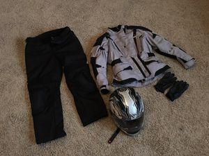 Motorcycle gear women's for Sale in Beaverton, OR