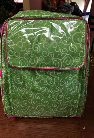 Girls Plastic Backpack for Sale in Fairfax, VA