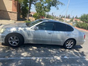 Lexus GS 300 for Sale in North Highlands, CA