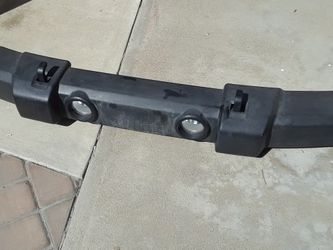 2014 Jeep Wrangler JK Sport Front Bumper With Fog Lights And Tow Hooks for Sale in Diamond Bar,  CA