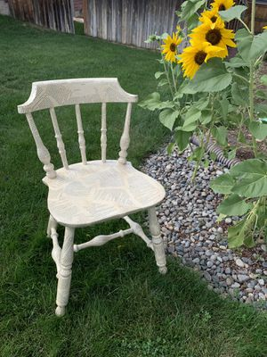 decorative story book chair for Sale in Bend, OR