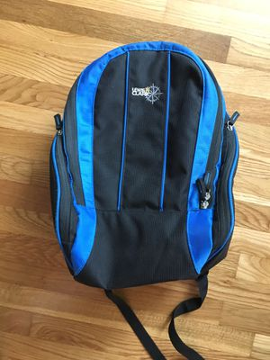 Unisex backpack with padded laptop sleeve for Sale in Nashville, TN