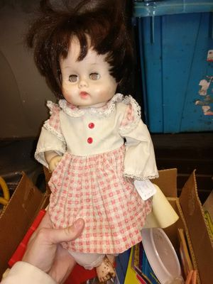 Vintage Antique Vogue Doll for Sale in Smithfield, NC