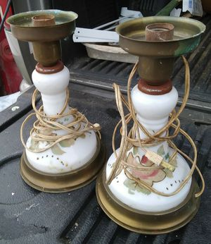 Lamps for Sale in Farmville, VA