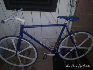 Fixie bike for Sale in Whittier, CA