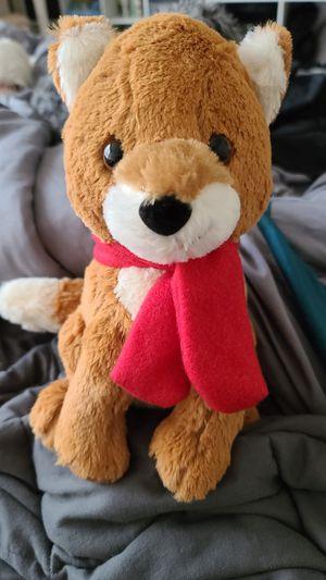 Fox stuffed animal for Sale in Alafaya, FL