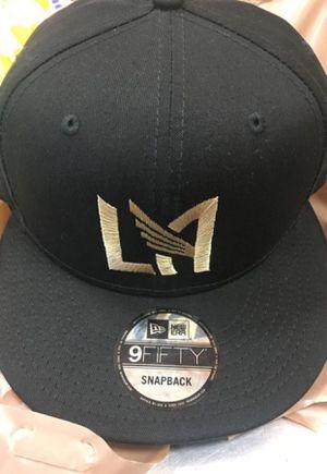 LAFC New Era SnapBack for Sale in Azusa, CA
