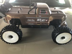 Rc 4x4 truck for Sale in Kaneohe, HI