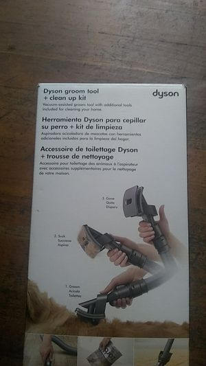 Dyson groom tool for Sale in Portland, OR