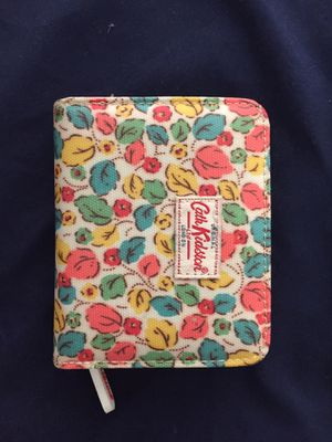 New ladies wallet - Cath Kidston Ltd London for Sale in Ithaca, NY