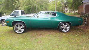 1973 Plymouth Roadrunner for Sale in Selma, AL