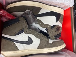 Travis Scott Jordan 1 High for Sale in Miami, FL