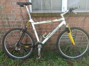 "22"" specialized ground control full suspension bike for Sale in Nashville, TN"