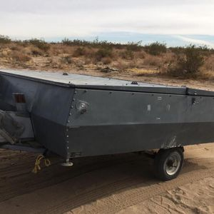 Trailer for Sale in Adelanto, CA