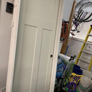 NEW Interior Door for Sale in Mountlake Terrace, WA