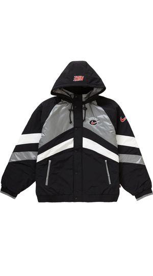 Supreme Nike Hooded Puffy Jacket for Sale in Santa Ana, CA