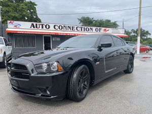 2012 Dodge Charger for Sale in Miami, FL
