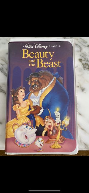 Disney VHS Tape Collection for Sale in Jackson Township, NJ