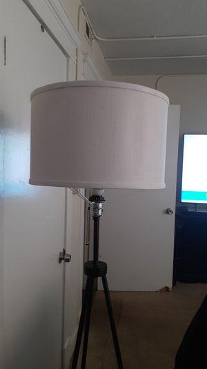 Floor Lamp Free. for Sale in Norfolk, VA