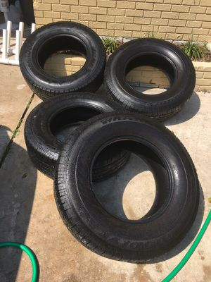 Truck and SUV tires for Sale in Seminole, FL