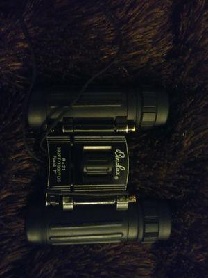 Binolux binoculars 8x21 for Sale in Tacoma, WA