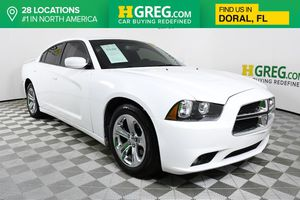 2014 Dodge Charger for Sale in Doral, FL