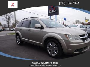 2009 Dodge Journey for Sale in Dearborn Heights, MI