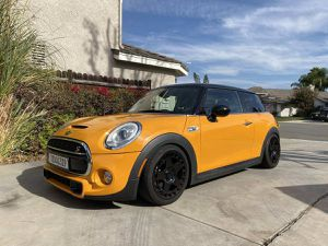 GREAT MINI COOPER S F56 HATCHBACK for Sale in Aliso Viejo, CA