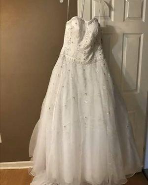 Wedding Dress for Sale in Marrero, LA