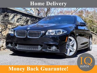 2014 BMW 5-Series for Sale in Marietta,  GA