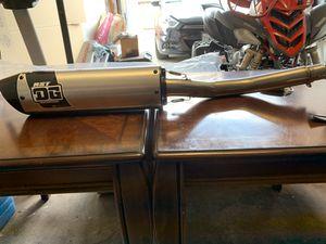 Yamaha Raptor 350 muffler for Sale in Long Beach, CA