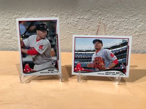 Topps Baseball Cards for Sale in Bellevue, WA
