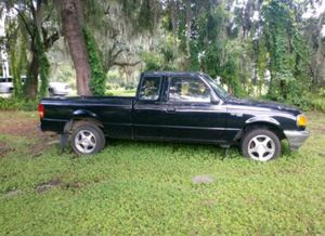 1996 ford ranger,automatic for Sale in Tampa, FL