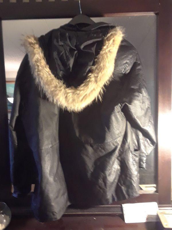 Leather XL Unisex
