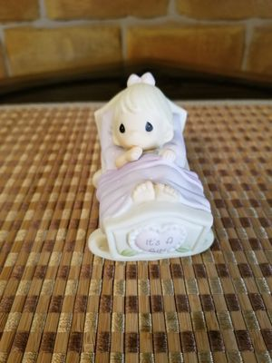 """PRECIOUS MOMENTS """"IT""""S A GIRL"""" 740016 2007 for Sale in Wesley Chapel, FL"""