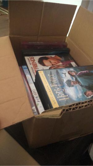 DVDs for Sale in Nashville, TN