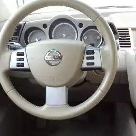 2006 Nissan Murano SL Auto Shifts for Sale in Sacramento, CA