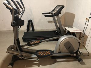 Nordictrack elliptical for Sale in Plainfield, IL