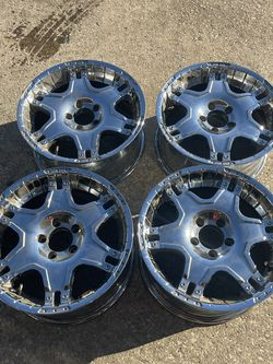 Wheels Size 17 for Sale in Frisco,  TX
