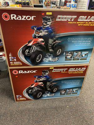 24 Volt ATV Brand New for Sale in Williamsport, PA