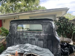 1966 Chevy c20 for Sale in St. Petersburg, FL